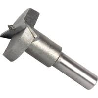 Wert 2501 Tas Mentese Matkap Ucu, Ø35mm, Tungsten Karpit Uçlı