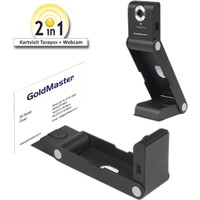 Goldmaster Bv-125 Web Camera