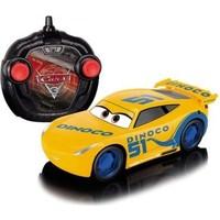 Cars 3 Film Karakteri Ramirez RC Uzaktan Kumandalı Oyuncak Araba