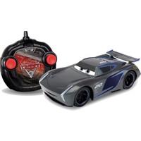 Cars 3 Film Karakteri Jackson Storm RC Uzaktan Kumandalı Araba