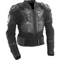 Scoyco Kross Giysi Body Armour Fileli Yazlık Full Koruma