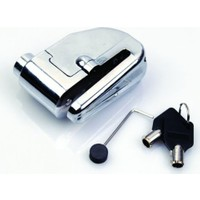 Mts Alarmlı Disk Kilidi (105-Desibel)