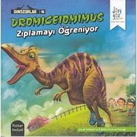 Dinozorlar 5 : Dromiceioiımus Zıplamayı Öğreniyor (Poster Hediyeli)