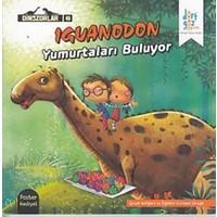 Dinozorlar 6 :Iguanodon Yumurtaları Buluyor (Poster Hediyeli)