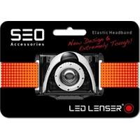 Led Lenser 0376 Kafa Bandı
