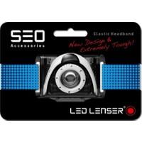 Led Lenser 0377 Kafa Bandı
