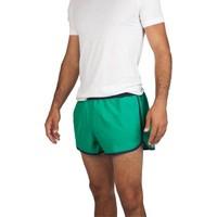 Exuma 381503 Erkek Kısa Deniz Şortu Yeşil