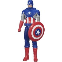 Kaptan Amerika 30Cm Marvel Avengers