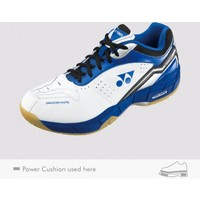 Yonex Shb Sc4M Badmınton Voleybol Hentbol Ayakkabı Mavi Beyaz