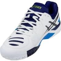 Asıcs M Gel Challenger 10 Beyaz Tenis Ayakkabısı