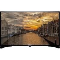 Sunny SN49DLK005 49'' 124 Ekran Uydu Alıcılı Full HD LED TV