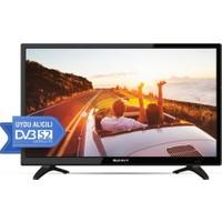 Sunny 24'' 61 cm Ekran HD Uydulu 12V Girişli Led Tv Televizyon