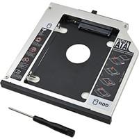 Hiper HD401 9.5 mm Notebook Slim Sata HDD Kızak