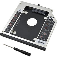 Hiper HD402 12.7 mm Notebook Slim Sata HDD Kızak