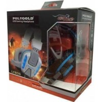 Polygold Ly 805 Profesyonel Gaming Kulaklık
