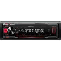 Kenwood Kmm-103 Usb-Radyolu-4X50W-Usb Teyp