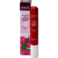 Rose Of Bulgaria Active Eye Contour Serum 15 Ml