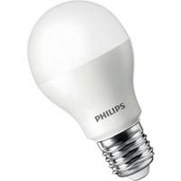 Philips Essential 9W.(70W) Led Ampul Beyaz Işık E27 Duylu