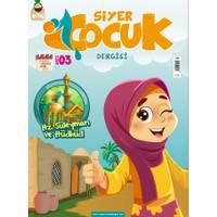 Siyer Çocuk Dergisi 3 Sayı