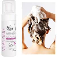 Farmasi Tüm Saçlar İçin Canlandırıcı Saç Köpüğü 150 Ml