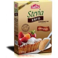 Takita Stevia Kahverengi Toz Tatlandırıcı 250 Gr