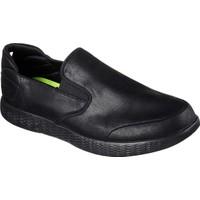 Skechers 53793 Bbk On-The-Go Glide - Surpass Günlük Spor Ayakkabı
