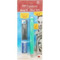Tombow Deep Iı Okul Seti 0.7 - Köpük Yeşili