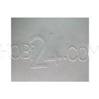 Hobi24 Çinko Plaka 35X50Cm