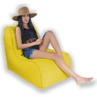 Side Lounger | Sarı