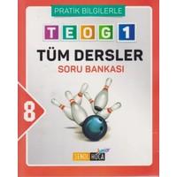 Şenol Hoca Teog-1 Tüm Dersler Soru Bankası