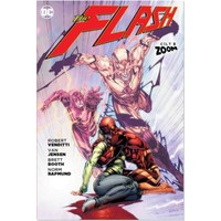 Flash Cilt 8:Zoom