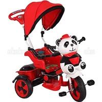 Babyhope Lıttle Panda - Kırmızı Bj-03127K