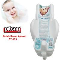 Pilsan Bebe Banyo Aparatı Beyaz Bj-2107515B