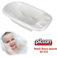 Pilsan Magıc Banyo Küveti Beyaz Bj-2107512B