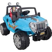 Pilsan Snappy Akülü Jeep-Mavi Bj-2105239M