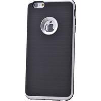 Case 4U Apple İphone 6 Plus Korumalı Arka Kapak Beyaz