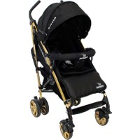 Beneto BT-280 Gold Baston Bebek Arabası