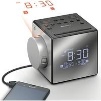 Sony ICF-C1PJ Projeksiyonlu Alarm Saatli Radyo