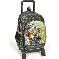 Transformers Çekçek Okul Çantası 53094