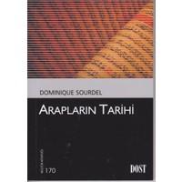 Kültür Kitaplığı 170 Arapların Tarihi