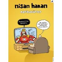 Nisan Hakan : Karikatürler