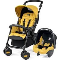 Peg Perego Aria Shopper Clasico Travel Sistem Bebek Arabası