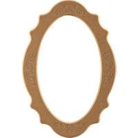 ASEH 8137 Küçük Kulaklı Ayna