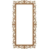 ASEH 8148 Bergama Boy Ayna
