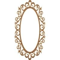 ASEH 8159 Ekselans Ayna