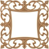 ASEH 8192 Marjinal Ayna