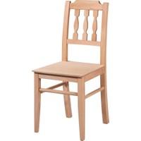 ASEH 7137 Izgaralı Çıtalı Sandalye