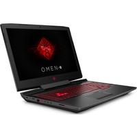 """HP Omen 17-AN006NT Intel Core i5 7300HQ 12GB 1TB + 128GB SSD GTX1050 Freedos 17.3"""" FHD Taşınabilir Bilgisayar 2CJ46EA"""