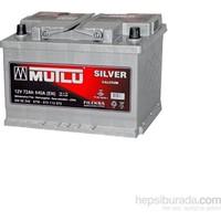 Mutlu Akü Silver 12 Volt 72 Amper