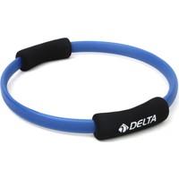 Delta Dura Strong Deluxe 35 Cm Pilates Egzersiz Çemberi DS 9992